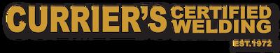 Curriers Certified Welding